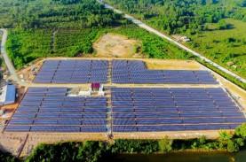 ITMG dan ABB Power Grids Indonesia Garap Proyek PLTS…