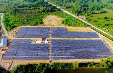 ITMG dan ABB Power Grids Indonesia Garap Proyek PLTS di Kaltim