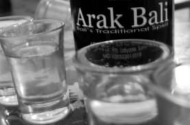 Perpres 10/2021 Terbit, Arak Bali Sah Diproduksi