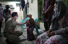 Banjir Jakarta Renggut Lima Nyawa, Anies Takziah ke Rumah Korban