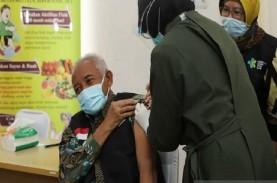 Pemkot Bandung Kebut Data Lansia untuk Vaksinasi Covid-19…
