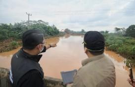 Ridwan Kamil: Pemerintah Tidak Tinggal Diam Atasi Bencana Banjir