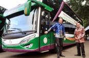 Bisnis Transportasi Masih Suram, Lorena (LRNA) Tahan Ekspansi
