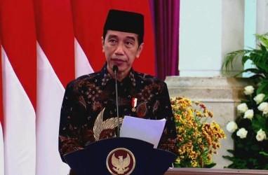 Survei Kinerja Jokowi: Mayoritas Warga NU Puas, Muhammadiyah Tak Puas