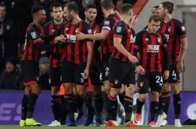 Bournemouth Akhirnya Angkat Woodgate Jadi Pelatih…