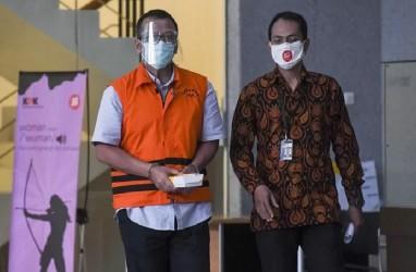 Kasus Suap Benur, KPK Perpanjang Masa Penahanan Edhy Prabowo