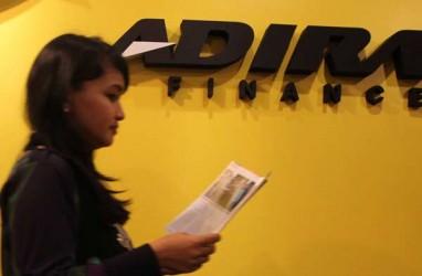 Likuiditas Cukup, ADMF Masih Pertimbangkan Bagi Dividen