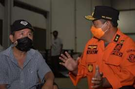 Wagub Jabar Tinjau Lokasi Banjir Bekasi