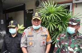 Anggota Polri Penjual Senjata ke Kelompok Kriminal Bersenjata Papua Diburu