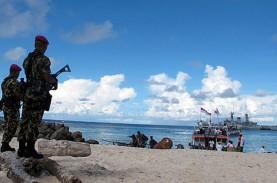 111 Pulau Terkecil & Terluar Disertifikasi, Ini Pertimbangannya