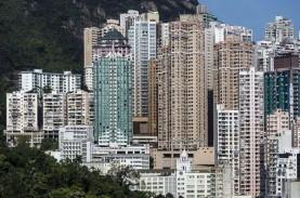 Penjualan Rumah Akhir Pekan di Hong Kong Tertinggi…