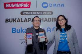 Traveloka Hingga Tokopedia IPO di AS, Direktur Telkom…