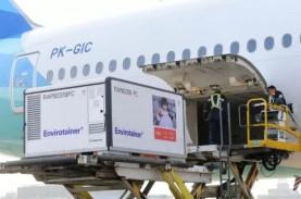 Boeing Rekomendasikan B777-200 Setop Terbang, Garuda:…