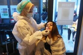 Pandemi Bikin Operator Bandara Punya Potensi Pendapatan…