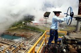 PENGEMBANGAN ENERGI TERBARUKAN : Mantapkan Holding…