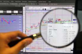 IHSG Menguat, Investor Asing Incar Saham ANTM, BBRI,…