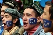 Parlemen 'Vonis' China Lakukan Genosida di Xinjiang, PM Trudeau Abstain