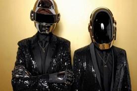 Daft Punk Bubar, Setelah 28 Tahun Bermusik