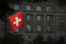 Pertama Kalinya, Swiss Puncaki Indeks E-Commerce Global
