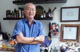 William Wongso: Indonesia Butuh Lebih Banyak Cokelat Berkualitas