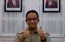 Banjir Jakarta: Giring 'Nidji' Kritik Anies, Pasha 'Ungu' Sebut Giring Naif