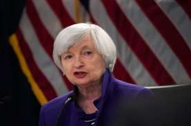 Menkeu AS dan Gubernur Fed Waspadai Gelembung Aset…