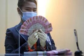 BI Laporkan Uang Beredar Januari 2021 Tumbuh Melambat