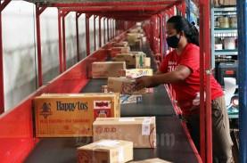 JD.ID Buka Warehouse ke-13 di Palembang