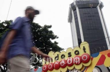 Jual 4.000 Menara, Indosat (ISAT) Ingin Perkuat Jaringan 4G