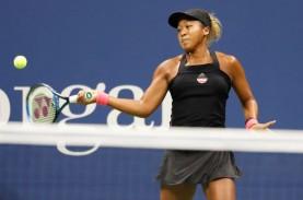 Usai Juara di Australia Open, Naomi Osaka Incar Wimbledon…