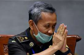 Penyidik Kejagung Lacak Aset Semua Tersangka Korupsi Asabri