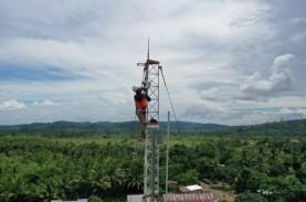 Telkomsel Fokus Perkuat Jaringan 4G LTE di Wilayah…
