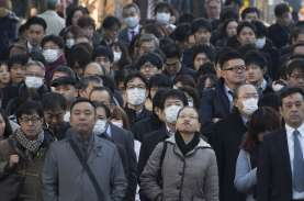 Jepang Bentuk Menteri Kesepian, Gara-gara Ini