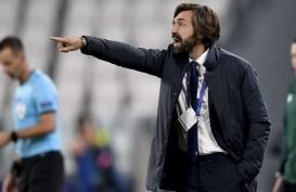 Pirlo Tegaskan Juve akan Bertempur Sampai Akhir untuk Mengejar Inter