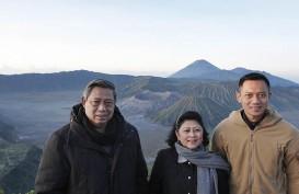 Pendiri Partai Sebut Demokrat Sudah Jadi Partai Keluarga SBY