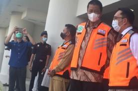 Jelajah Metropolitan Rebana: Ridwan Kamil Minta Pengusaha…