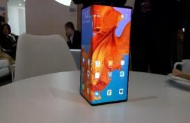 Huawei Rilis Ponsel Kelas Atas Usai Stagnasi Penjualan Tahun Lalu