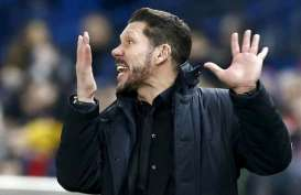 Prediksi Atletico vs Chelsea: Simeone Akui Chelsea Kini Lebih Kuat