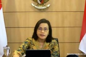 Sri Mulyani Bilang Belanja Kementerian Alami Akselerasi…