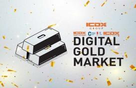 Transaksi Emas Digital Lebih Aman dan Transparan
