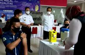 Dua Nakes Meninggal Usai Vaksinasi, Kemenkes: Tak Terkait Efek Vaksin!