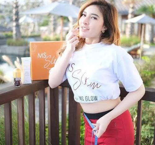 Brand Ambassador produk kecantikan