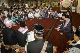 Imam Besar Masjid Istiqlal: Jangan Ragu Divaksin Covid-19