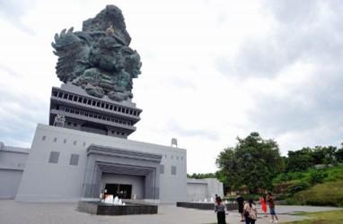 Pariwisata Belum Pulih, BI Pangkas Proyeksi Pertumbuhan Ekonomi Bali