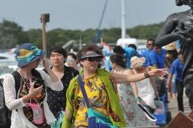 Bali Bakal Kedatangan 1.000 Turis China, Pariwisata…