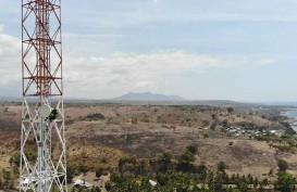 Sarana Menara (TOWR) Tertarik Serap Menara Indosat (ISAT)