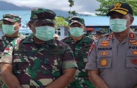 Terungkap! Ini Motif Oknum Polri Jual Senjata ke KKB Papua