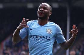 Sterling Ungkap Rahasia Sukses Manchester City Selama…
