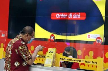 Indosat Siapkan Jurus Gaet Pelanggan Pascabayar Baru