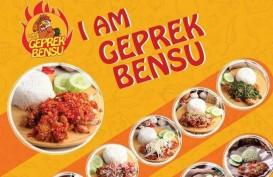 Geprek Bensu Benny Sudjono Menang Gugatan di PTUN, Ini Isi Putusannya